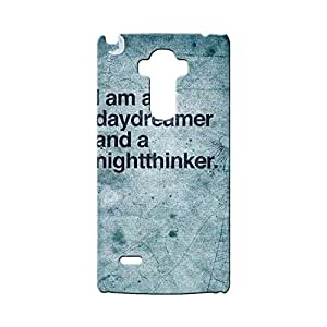 G-STAR Designer Printed Back case cover for LG G4 Stylus - G7212