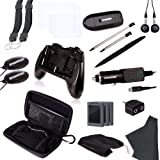 51%2BrvA3MkFL. SL160  Nintendo 3DS 20 In 1 Essentials   Black