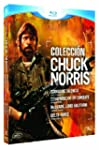Pack Chuck Norris [Blu-ray]