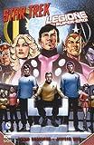 Legione dei super-eroi. Star Trek