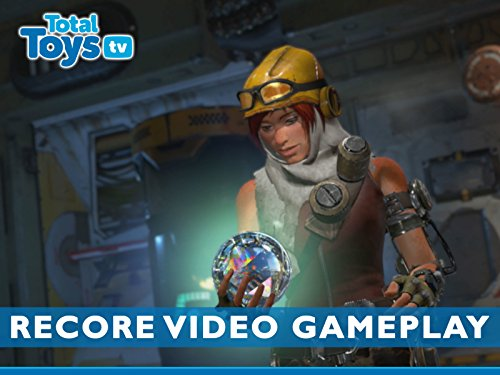 Clip: ReCore Video Gameplay - Season 1