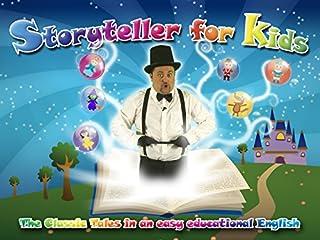 Film Storyteller for kids Stream