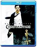 echange, troc Constantine [Blu-ray] [Import allemand]
