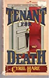 Tenant for Death/an Inspector Mallett Mystery (0060805706) by Hare, Cyril
