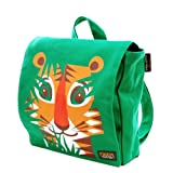 Mibo Tiger Territory Backpack