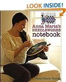 Anna Maria's Needleworks Notebook