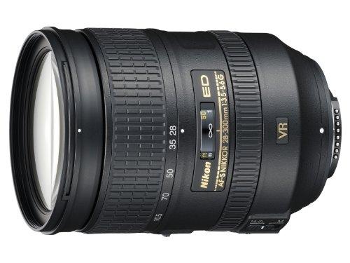 Nikon AF-S 28-300mm 1:3.5-5.6G
