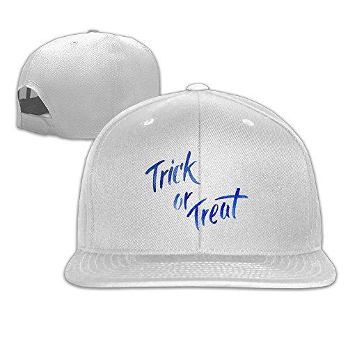 baseball hiphop hats trick or treat
