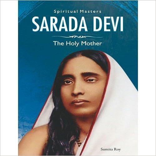 Spiritual Masters in India Buy Spiritual Masters Sarada