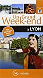 "Afficher ""Un grand week-end à Lyon"""