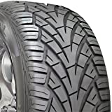 General Grabber UHP Radial Tire - 275/55R20 117V