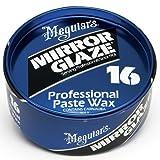 Meguiars Professional 16 Paste Car Wax ** COMES WITH POLISH CLOTH & WAX APP PAD**