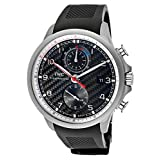 IWC Schaffhausen Watch IW390212 (Color: Black)