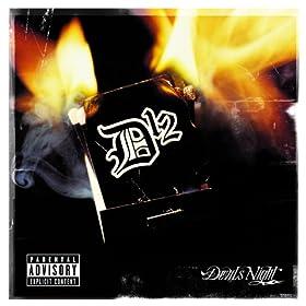 Devils Night (Explicit Version)