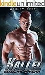 Kallel: A Sci-Fi Alien Warrior Parano...