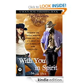 With You In Spirit (The Bassinville Witches Series)