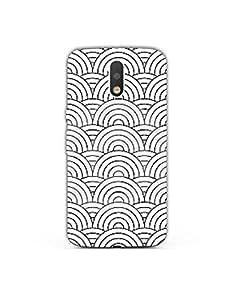 Moto e3 nkt03 (379) Mobile Case by Mott2 - Patterns & Ethnic