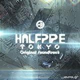 HALFPIPE TOKYO Original Soundtrack