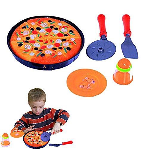 Awardpedia Pizza Slice Plates Set Of 6