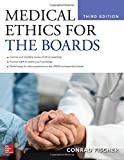 img - for Medical Ethics for the Boards, Third Edition book / textbook / text book