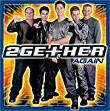 2gether Again by Twogether [Music CD]