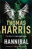 Thomas Harris Hannibal: (Hannibal Lecter)