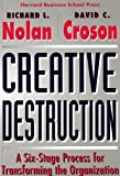 Creative Destruction: A Six-Stage Process for Transforming the Organization (Spie Proceedings Series; 2362)