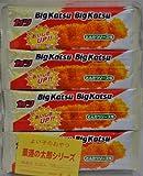 菓道 Big Katsu  カツ とんかつソース味 (1パックは30袋入り)