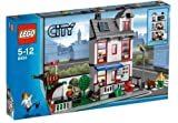 51%2Bs990yEEL. SL160  LEGO City House