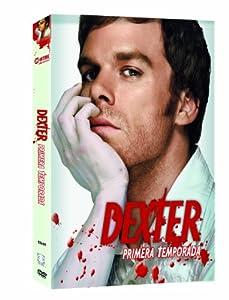 Dexter (1ª Temporada) [DVD]