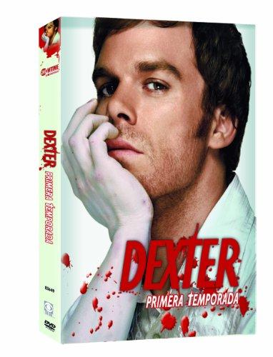 Dexter (Temporada 1) [DVD]