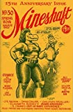 img - for Mineshaft #30 - 15th Anniversary Special Issue of R. Crumb's Limited Edition Underground Art Comic/Zine book / textbook / text book