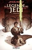 echange, troc Kevin J. Anderson, Chris Gossett - Star Wars, la légende des Jedi, Tome 6 : Rédemption