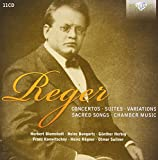 Reger: Collection
