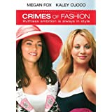 Crimes of Fashionby Kaley Cuoco