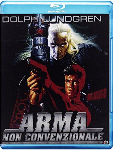 Arma Non Convenzionale (Blu-Ray)