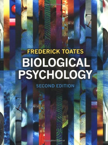 Biological Psychology with Companion Website with GradeTracker, Student Access Card: Biological Psychology (2nd Edition)