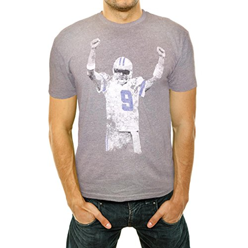 Men's Dallas Cowboys Tony Romo #9 Green Salute To Service Limited Stitched Jersey
