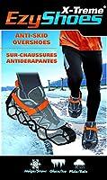 Ezyshoes Xtrem Sur-chaussure antidérapante