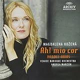Ah! mio cor (Handel Arias)