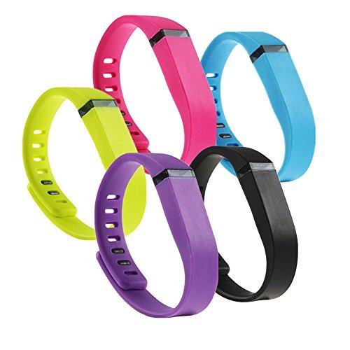 Fitbit Flex Wireless Activity And Sleep Tracker Wristband Black
