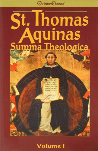 Summa Theologica Set