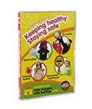 A child's eye view of keeping healthy, staying safe [DVD]