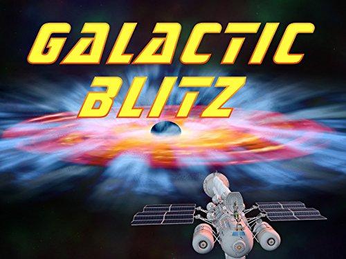 Galactic Blitz - Season 1