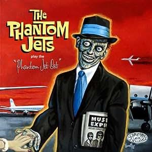 The Phantom Jet Set [Vinyl LP]