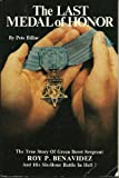 img - for The Last Medal of Honor book / textbook / text book