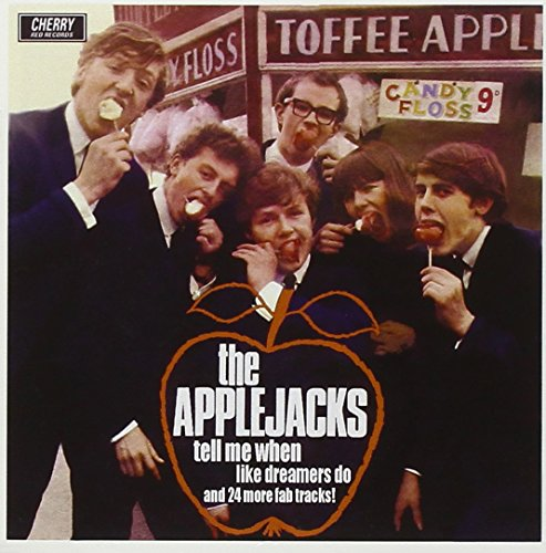 the-applejacks