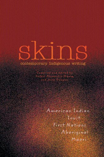Skins: Contemporary Indigenous Writing