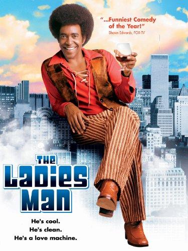 The Ladies Man (2000)