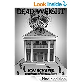 Dead Weight (Book Three of The Dead Series 3)
